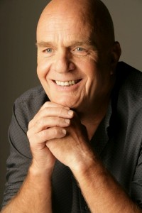 Remembering Wayne Dyer Jerry Gillies