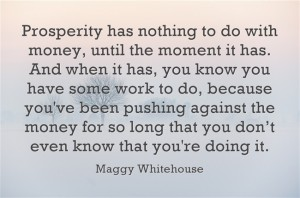 Maggy Whitehouse
